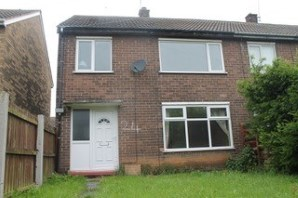 Property for Auction in South Yorkshire - 24 Hardie Close, Maltby, Rotherham, South Yorkshire, S66 7JS