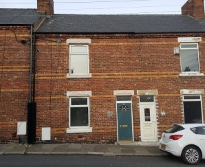 Property for Auction in London - 45 Twelfth Street, Peterlee, County Durham, SR8 4QH