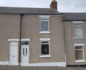 Property for Auction in London - 7 Hawthorne Terrace, West Cornforth, Ferryhill, County Durham, DL17 9EP