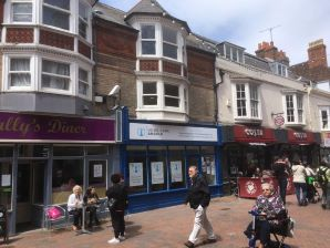 Property for Auction in Dorset - 98 St Mary Street, Weymouth, Dorset, DT4 8NY