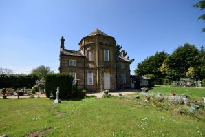 Property for Auction in Dorset - The Round House, Newton Hill, Newton Surmaville, Yeovil, Somerset, BA20 2RZ