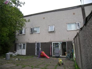 Property for Auction in West Yorkshire - 42 Cottingley Drive, Leeds, West Yorkshire, LS11 0JP