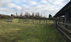 Property for Auction in London - Land, Barn and Outbuildings at Harbour Road, Rye, East Sussex, TN31 7TE