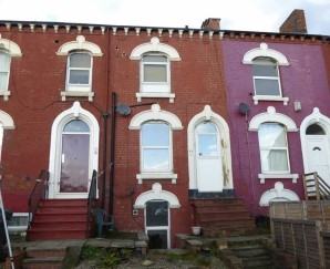 Property for Auction in London - Flat 1, 8 Southfield Mount, Armley, Leeds, West Yorkshire, LS12 1SJ