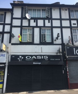 Property for Auction in London - 358 Neasden Lane North, Neasden, London, NW10 0BT