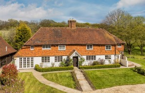 Property for Auction in London - Rookery Farm, Rookery Hill, Outwood, Surrey, RH1 5QZ