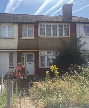 Property for Auction in London - 137 Charlton Road, Edmonton, London, N9 8HL