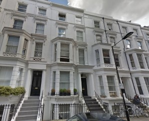 Property for Auction in London - Flat 5, 28 Hatherley Grove, Bayswater, London, W2 5RB