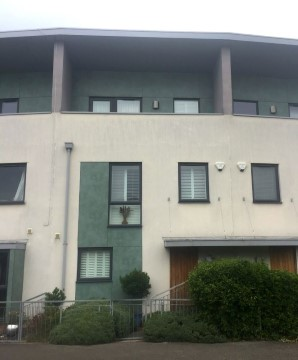 Property for Auction in London - 46 Wharf Road, Brentwood, Essex, CM14 4LQ