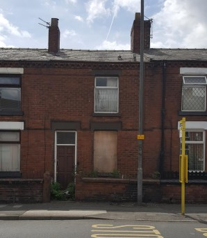 Property for Auction in North West - 134 Parr Stocks Road, ST. HELENS, Merseyside, WA9 1PB