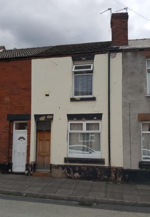 Property for Auction in North West - 12 Carlton Street, WIDNES, Cheshire, WA8 6NP