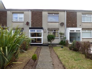 Property for Auction in Scotland - 15, Kyle Drive, Troon, KA10 6SB