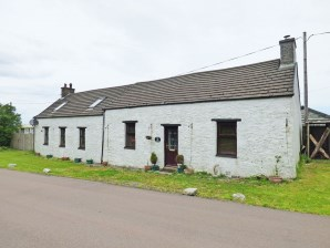 Property for Auction in Scotland - Ferry Cottage, Ferry Road, Tarbert, PA29 6XQ