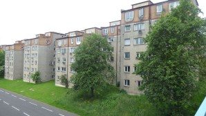 Property for Auction in Scotland - 209a, Greenrigg Road, Glasgow, G67 2QD