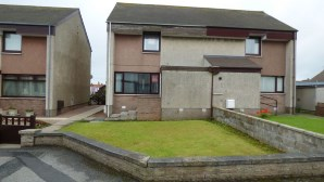 Property for Auction in Scotland - 23, Lairds Walk, Peterhead, AB42 3AZ