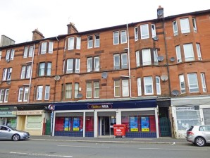 Property for Auction in Scotland - Flat 2/1, 34, Broomlands Street, Paisley, PA1 2NR