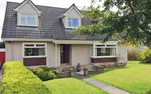 Property for Auction in Scotland - 4, Murray Row, St. Andrews, KY16 0AF