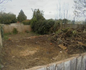 Property for Auction in London - Land Rear of 137-139 Laleham Road, Staines-upon-Thames, Middlesex, TW18 2EG