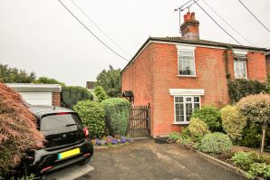 Property for Auction in Hampshire - 118 Chapel Road, West End, Southampton, Hampshire, SO30 3GN