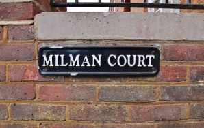 Property for Auction in Hampshire - Parking Space at Milman Court, Parchment Street, Winchester, Hampshire, SO23 8AZ
