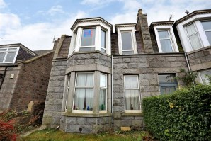 Property for Auction in Scotland - 247, Great Northern Road, Aberdeen, AB24 2AB