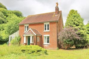 Property for Auction in Hampshire - The Firs, Green Lane, Hambledon, Hampshire, PO7 4SX