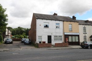 Property for Auction in North West - 52 & 52A Church Street, Westhoughton, BOLTON, Lancashire, BL5 3RS