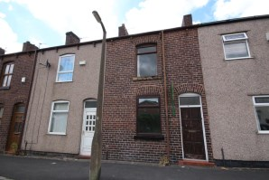Property for Auction in North West - 144 Bridgewater Street, Hindley, WIGAN, Lancashire, WN2 3NH