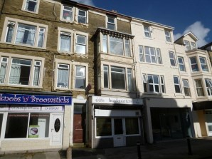 Property for Auction in North West - Flat 5 88 Euston Road, MORECAMBE, Lancashire, LA4 5LD