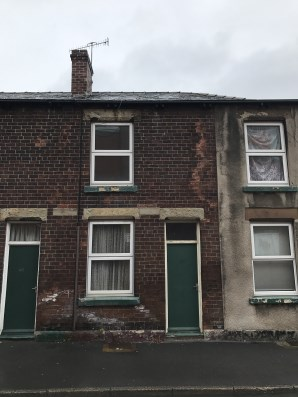 Property for Auction in South Yorkshire - 149 John Street, Sheffield, South Yorkshire, S2 4QX