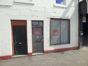 Property for Auction in Scotland - 46, Fulbar Street, Renfrew, PA4 8PD
