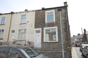 Property for Auction in North West - 4 Beaufort Street, NELSON, Lancashire, BB9 0BJ