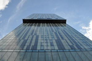 Property for Auction in North West - Apt. 3307, Beetham Tower, 301 Deansgate, MANCHESTER, Lancashire, M3 4LX