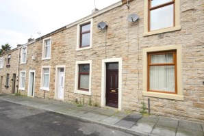 Property for Auction in North West - 10 Cotton Street, Padiham, BURNLEY, Lancashire, BB12 7AY