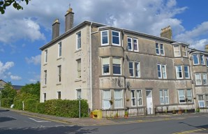 Property for Auction in Scotland - 4, Alexandria Terrace, William Street, Dunoon, PA23 7JE
