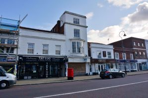 Property for Auction in Hampshire - 15 West Street, Fareham, Hampshire, PO16 0BG