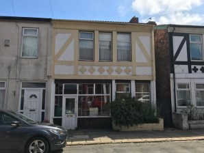 Property for Auction in North West - 3 First Avenue, Fazakerley, LIVERPOOL, Merseyside, L9 9DN