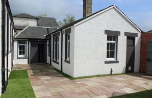 Property for Auction in Scotland - 11, Walkinshaw Street, Johnstone, PA5 8AF