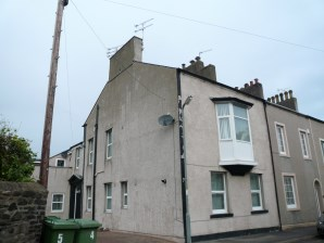 Property for Auction in Cumbria - Apartment 5, The Lawns, 20 Belle Isle Street, Workington, Cumbria, CA14 2XQ