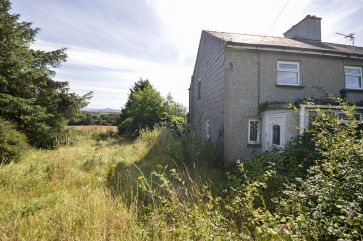 Property for Auction in North Wales - 1 Bryn Amel, Llanfairpwll, Isle of Anglesey, LL61 6PQ
