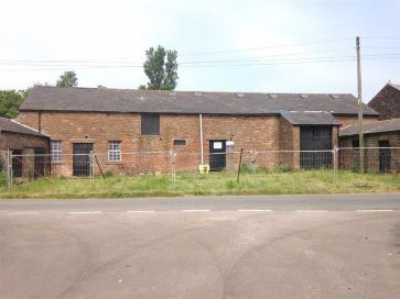 Property for Auction in Cumbria - The Barns, Orchard Farm, Allerby, Cumbria, CA7 2NL