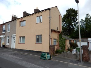 Property for Auction in Cumbria - 2 Lowry Street, Blackwell, Carlisle, Cumbria, CA2 4SH