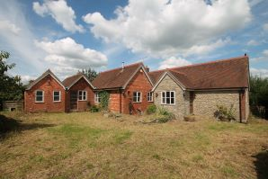 Property for Auction in Dorset - LOT A The Old Coach House, Henstridge, Somerset, BA8 0RE
