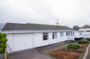 Property for Auction in South Wales - 8 Dixton Close, Monmouth, NP25 3PQ