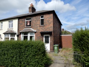 Property for Auction in Cumbria - 2 Cross Street, Stanwix, Carlisle, CA3 9HG
