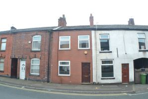 Property for Auction in Manchester - 149 Curzon Road, Ashton-under-Lyne , Lancashire, OL6 9LS