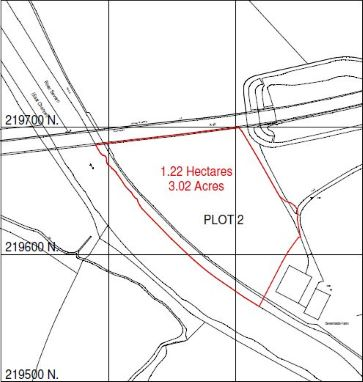Property for Auction in Bristol & West - Plot 2, Severnside Farm, Walham, Gloucester, Gloucestershire, GL2 9NF