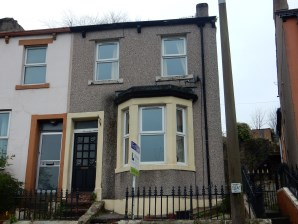 Property for Auction in Cumbria - 21 Meadow View, Whitehaven, Cumbria, CA28 9HN