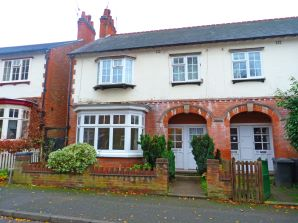 Property for Auction in Leicestershire - 8 & 8a Holbrook Road, Stoneygate, Leicester, LE2 3LF