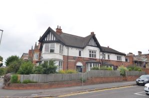 Property for Auction in Leicestershire - Halford House, 25 De Montfort Street, Leicester, Leicestershire, LE1 7GF
